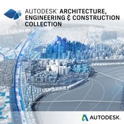 Autodesk AEC badge