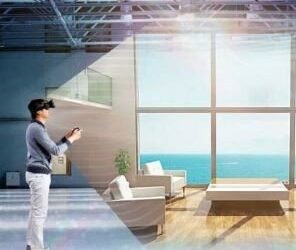 Virtual Reality Suite