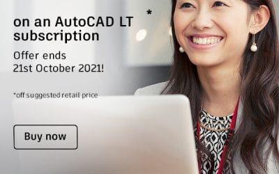 Autodesk Flash Sale