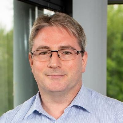 Gareth Thom