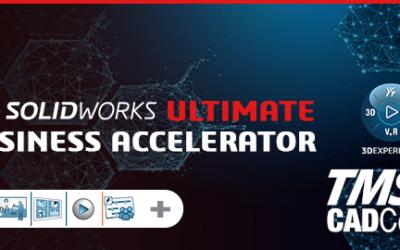 SOLIDWORKS Accelerator